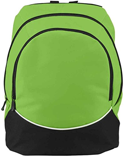 Tri Lime Black Augusta Color White Large Sportswear Backpack gEEaSq