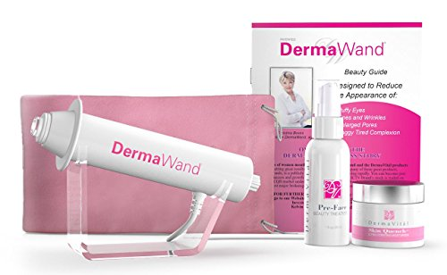DermaWand Skin Quench Kit - REDUCES WRINKLES