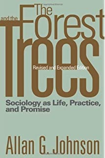 Amazon mapping the social landscape readings in sociology the forest and the trees sociology as life practice and promise revised and fandeluxe Images
