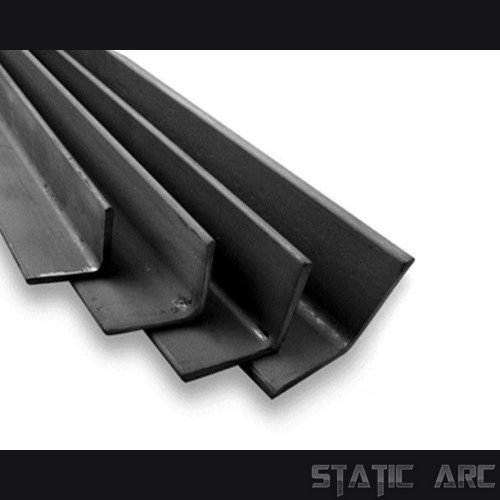 MILD STEEL EQUAL ANGLE BAR METAL SECTION 3-5mm THICK 3x13x13mm 13-50mm WIDTH ALL SIZES