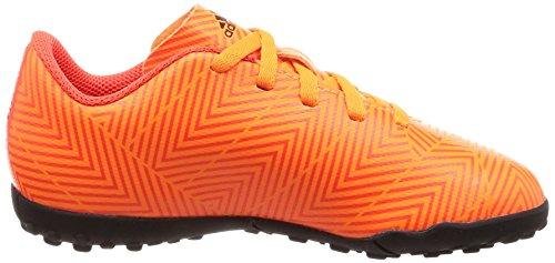 Botas J 18 Rojsol TF Adulto Negbás Nemeziz adidas Mandar 4 Naranja Unisex fútbol 000 de Tango ywRU1WqEY