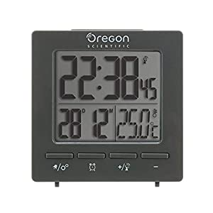 Oregon Scientific Reloj Otro para Unisex Adultos de Cuarzo RM511G 3