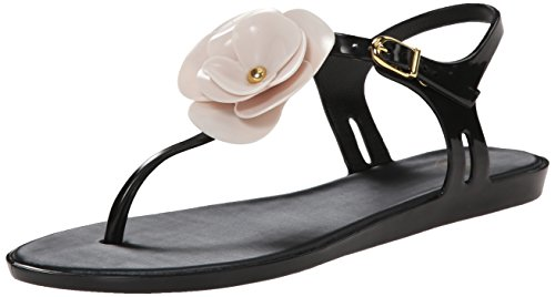 Melissa Shoes Womens Solar Jason Wu Black  M