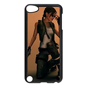 Lara Croft Tomb Raider Legend iPod Touch 5 Case Black Customized gadgets z0p0z8-3668212