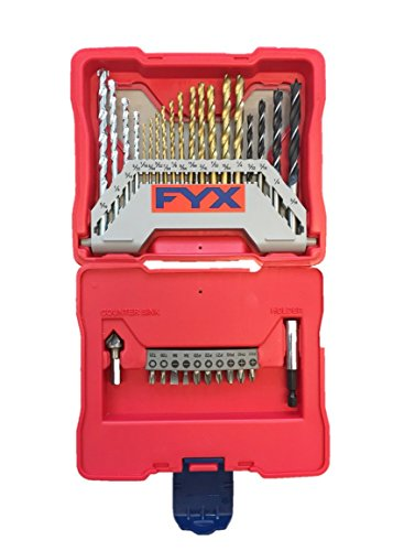 Highest Rated Masonry Drill Bit Sets