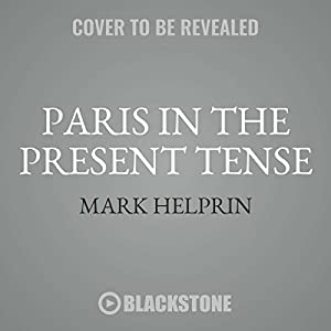 Download audiobook Paris in the Present Tense
