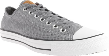 Converse Chuck Taylor All Star Woven Shoes B00LV4QGBQ 12 C/D US Women / 10 D(M) US Men|Mason/White/Acorn