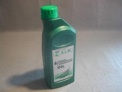4 Stroke Oil: 1 Litre Specially formulated for all four stroke engines on...