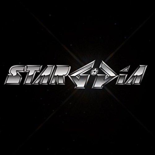 Starggia - Starggia - CDEP - FLAC - 2017 - WRE Download