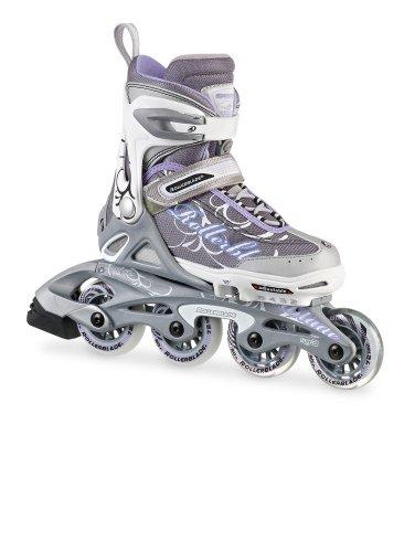 UPC 885315479587, Rollerblade Girl's 2013 Spitfire TW Adjustable Inline Skates, , US Kids 11 to 1 Adjustable Size