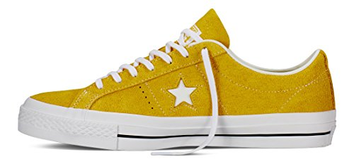 Da Giallo One Unisex Converse Ginnastica C153064 Scarpe Basse Sneakers Adulto Star – CnwFT6