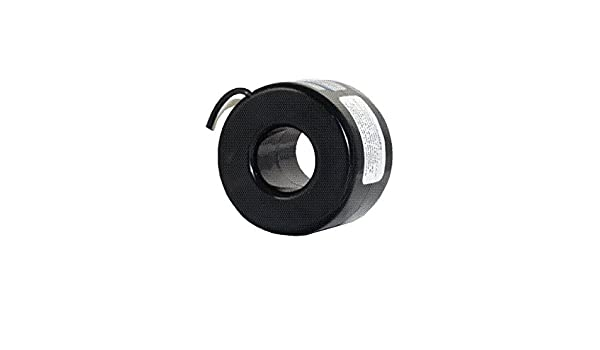 CR Magnetics CR2RL-121 Current Transformer UL Recognized Commercial Class 5 Amp 120:5 Secondary Ratio 1/% Accuracy at 60 Hz 1.13 Window Diameter