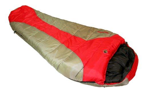 Ledge-Sports-River-0-F-Degree-XL-Oversize-Mummy-Sleeping-Bag-86-X-34-X-24