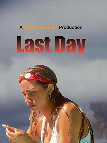 Last Day (Sant Last Van Gus Days)