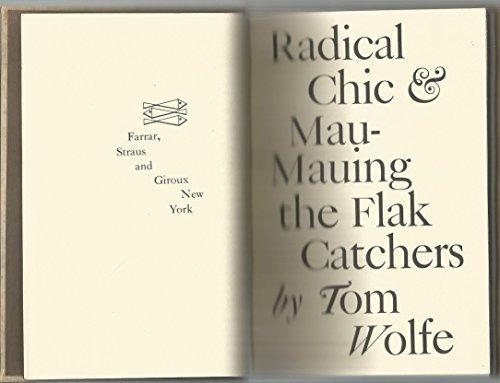 radical chic & mau mauing the flak catchers pdf
