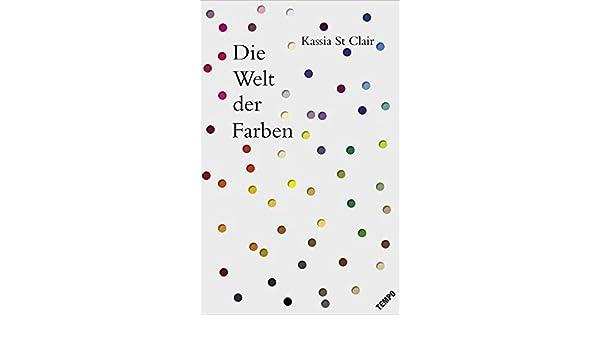 Die Welt der Farben: 9783455001334: Amazon.com: Books