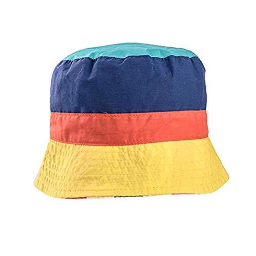 Pour Marine Adventure Aux Couleurs Jaune Des chapeau Enfants Vives Bob Soleil De Togs qwHq87F1