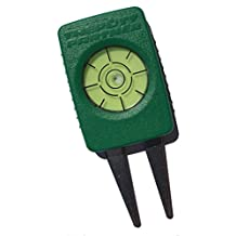 The Putt Partner - Divot Repair Tool That Teaches How to Read Greens and Make More Putts