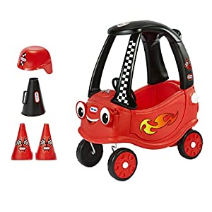 Little Tikes Racing Cozy Coupe