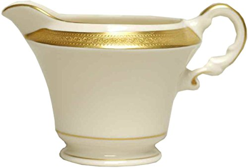 Syracuse - Bracelet Gold - (Syracuse Bone China Plates)