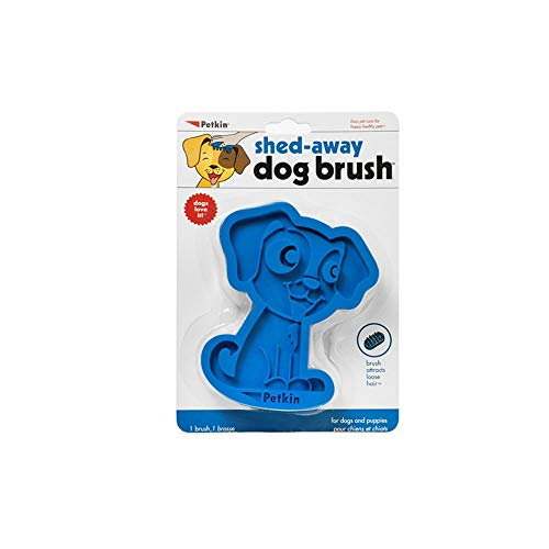 Foodie Puppies Soothing Massage Hard Shed Away Brush Comb for Dogs & Cats Washing | Professional Quality Hand Brush - 1 Piece (Color May Vary) with Free Key Ring (B07JFL5LW7) Amazon Price History, Amazon Price Tracker