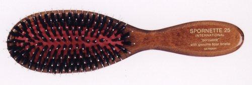 nylon brush hair - 4