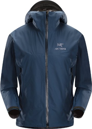 Arc'teryx Beta SL Jacket - Men's Blue Moon, XL