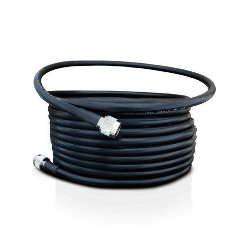 Amped APC25EX Premium 25ft Outdoor WiFi Antenna Cable