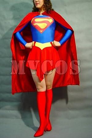 スーパーマンレッド/スーパーマンブルー