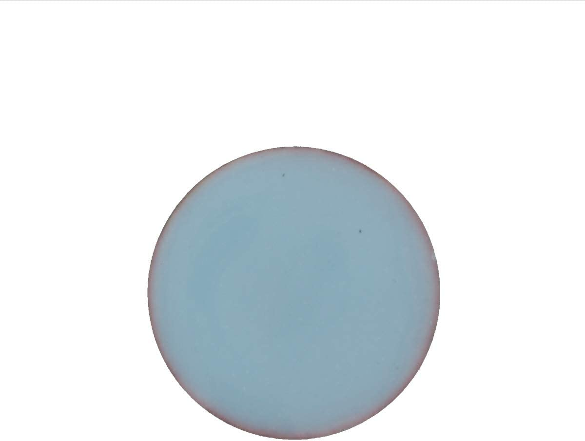 WireJewelry 1030 Foundation White Thompson Opaque Enamel 1 Ounce