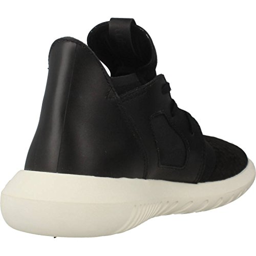 Tubular s75897 W Donna Defiant Sneakers Black Originals Art Adidas 8wpzHq5x