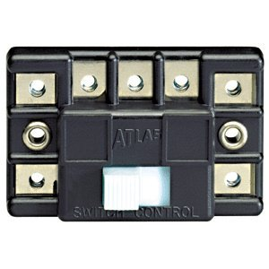(Switch Control Box HO Scale Atlas Trains)