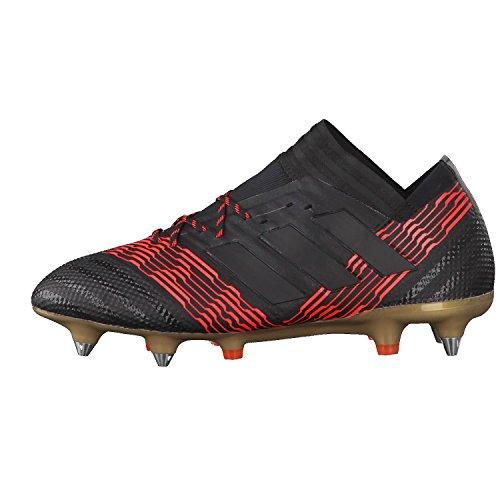 Cblack 7 Solred per SG Uomo Calcio Scarpe Nemeziz Cblack Allenamento adidas Nero wqWHzS6W