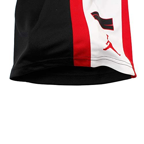 Pantaloncini 3 Nike Rise Uomo Nero FfT4qxEw