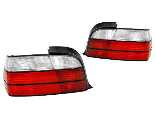 E36 Smoked Led Tail Lights in Florida - 9
