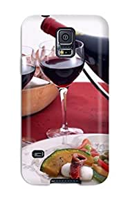 CoVBAXO1168ZJagM Case Cover For Galaxy S5/ Awesome Phone Case