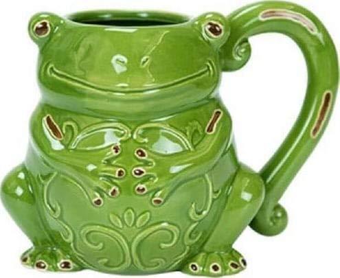 - Frog - Figural Fun Mug