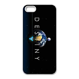 iPhone 4 4s Cell Phone Case White Destiny V8Q3MY