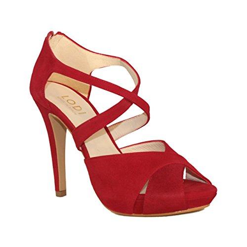 Sandalia de mujer - Lodi modelo GOYA - Talla: 38