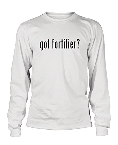 got-fortifier-mens-adult-long-sleeve-t-shirt-white-xxx-large