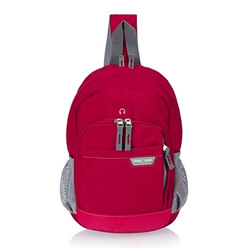 SwissGear Travel Gear Sling Backpack