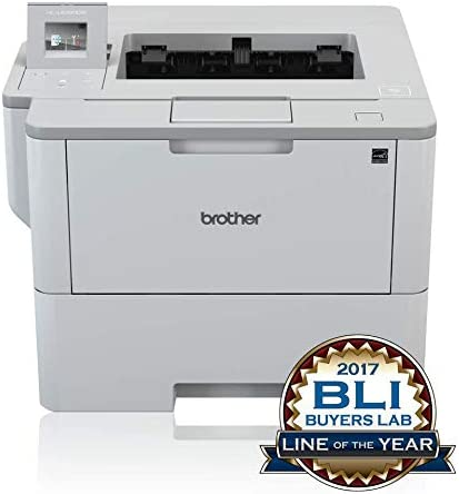 Brother HL-L6300DW - Impresora láser Profesional Monocromo ...