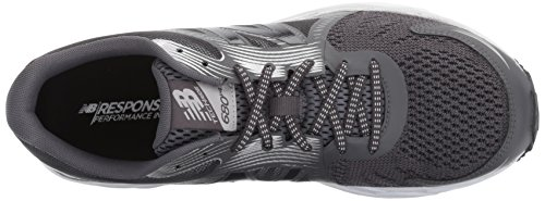 New Balance Hommes 680v4 Course-chaussures Aimant / Argent