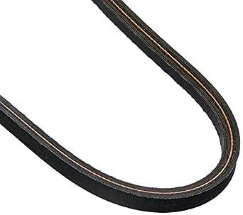 Amazon com: Stens OEM Replacement Belt, Dixie Chopper