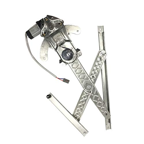 Parts Truck Nos Ford (SKP SK741873 OE Replacement Window Regulator and Motor Assembly)