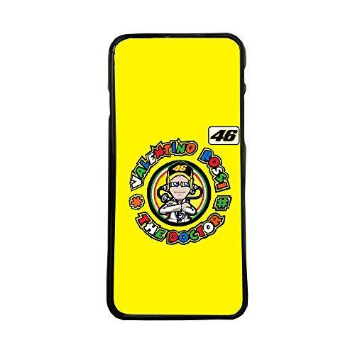 Custodia Cover per mobile valentino rossi the doctor 46 moto gp Case Cover - IPhone 7