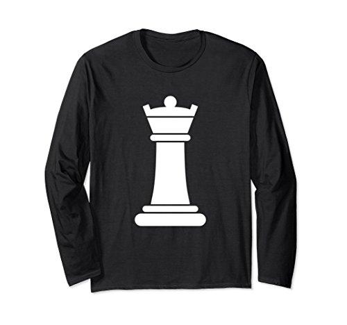 Chess Piece Group Costume Shirt - KING