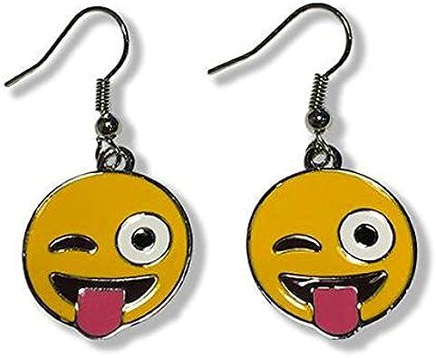 emoji boucle d'oreille