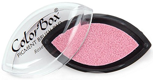 ColorBox Classic Pigment Cat's Eye Ink Pads, - Colorbox Ink Pigment Crafters