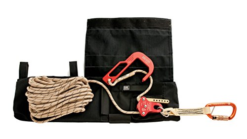 CMC Rescue 500340 Escape Artist Lumbar System ROPE ()